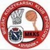 Miejski Koszykarski Klub Sportowy RYBNIK