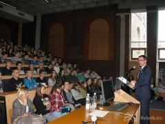 Startup Europe Week w Rybniku