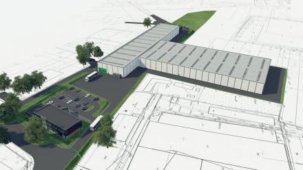 Spółka Tesko Steel zainwestuje w Rybniku 38 mln zł