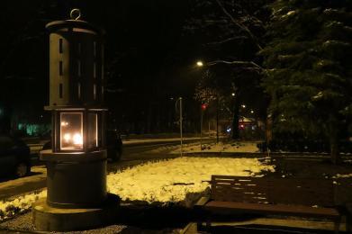 Chwałowickie lampki górnicze