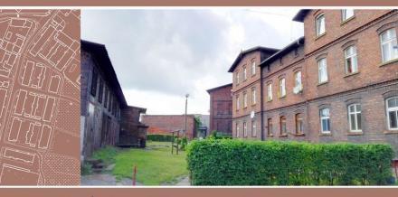 Warsztaty Charrette dla mieszkańców ul. Przemysłowej