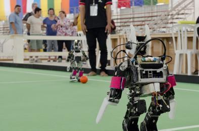 X edycja Robotic Tournament