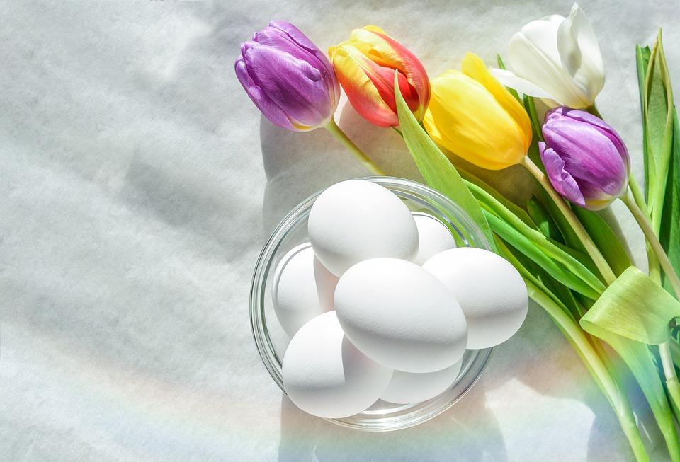 Na rynku rusza Jarmark Wielkanocny