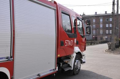 Tragiczny pożar w Palowicach