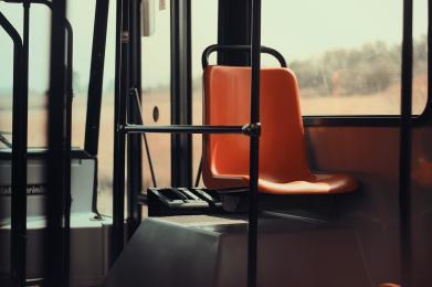 Autobusy świątecznie