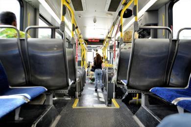 Autobusy majówkowo