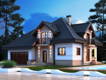 Wybór planu domu