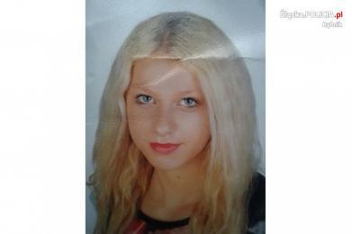 Zaginęła 16-letnia Natalia. Trwają poszukiwania