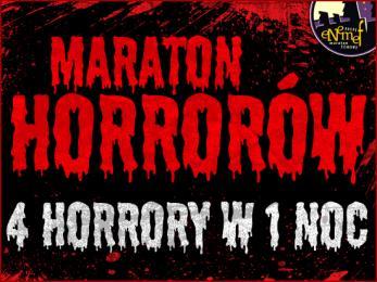 ENEMEF: Maraton Horrorów