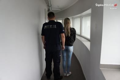 Rybniccy kryminalni rozbili zorganizowaną grupę przestępczą