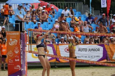 Plaża Open ponownie w Rybniku
