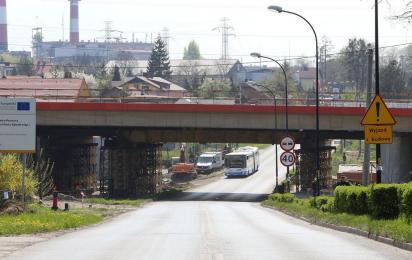 Rybnik: zamknięcie ulicy Chwałowickiej - jak wyglądają objazdy?