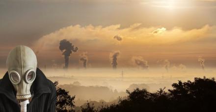 Mieszkańcy badają płuca. Wyniki badań SZOKUJĄ! Wszystko przez smog?