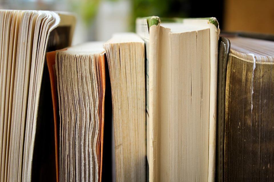 Już wkrótce Narodowe Czytanie